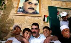 Samir Kuntar, home at last